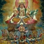 16th July, 2012 – సోమ వారము – కటక సంక్రమణం – దక్షిణాయన పుణ్యకాలం