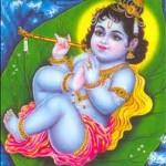 9th Aug, 2012 – గురు వారము – శ్రీ కృష్ణాష్టమి లేదా జన్మాష్టమి లేదా గోకులాష్టమి