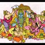 శ్రీరామ నవమి శుభాకాంక్షలు – శ్రీరామ జయరామ జయజయరామ