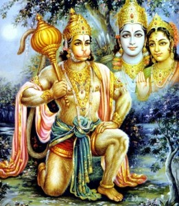 Jaya Hanuman 01