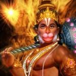సకల దైవతముల సమాహారమూర్తి ఆంజనేయుడు – ద్వితీయ భాగము (2)