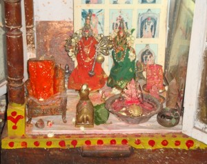 Sri Hanumath Peetham, Chirala