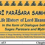 ŚRĪ PARĀŚARA SAMHITĀ – The History of Dhwajadatta – Aşţama Paţalah (8th Chapter)