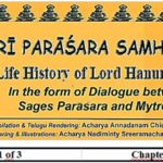 ŚRĪ PARĀŚARA SAMHITĀ – The History of Dhwajadatta (2) – Navama Paţalah (9th Chapter)