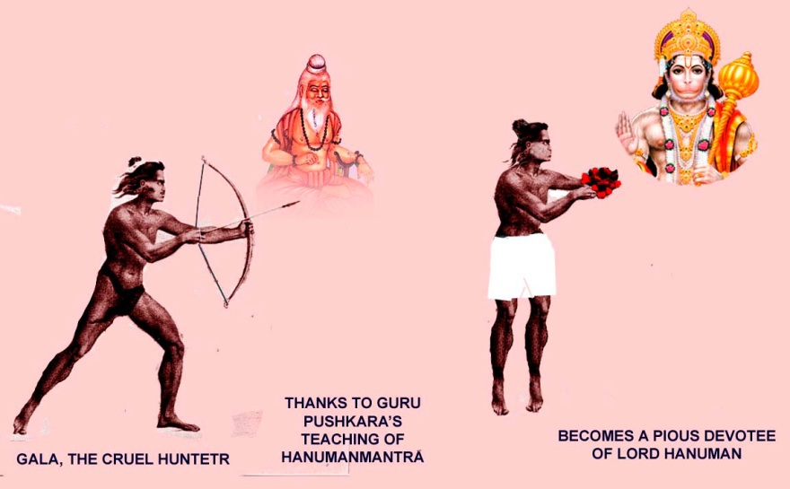 Sri Parasara Samhita - Part 1 - Chapter 11 - Pic 01