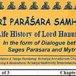 ŚRĪ PARĀŚARA SAMHITĀ – The Story Devotion to the Guru – Dwādaśa Paţalah (12th Chapter)